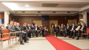 Szorosabb együttműködést lesz az önkormányzat az egyházak között